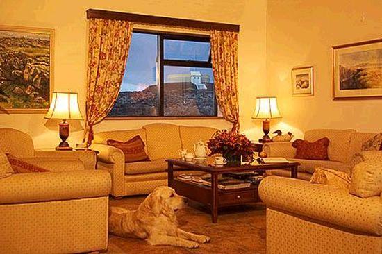 hotel bressay